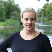 Karolina Kohlström