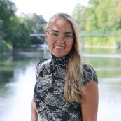 Martina Dahlqvist